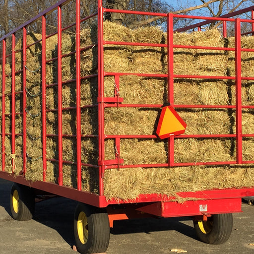 Hay Bale Second Cutting ***OUT OF STOCK***