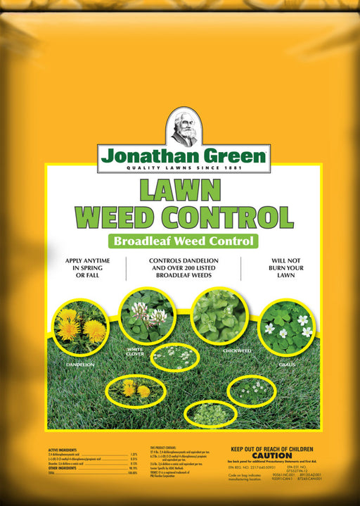 Jonathan Green Green-Up Lawn Weed Control