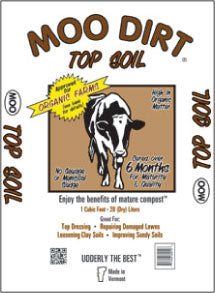 MOO DOO MOO DIRT® Top Soil