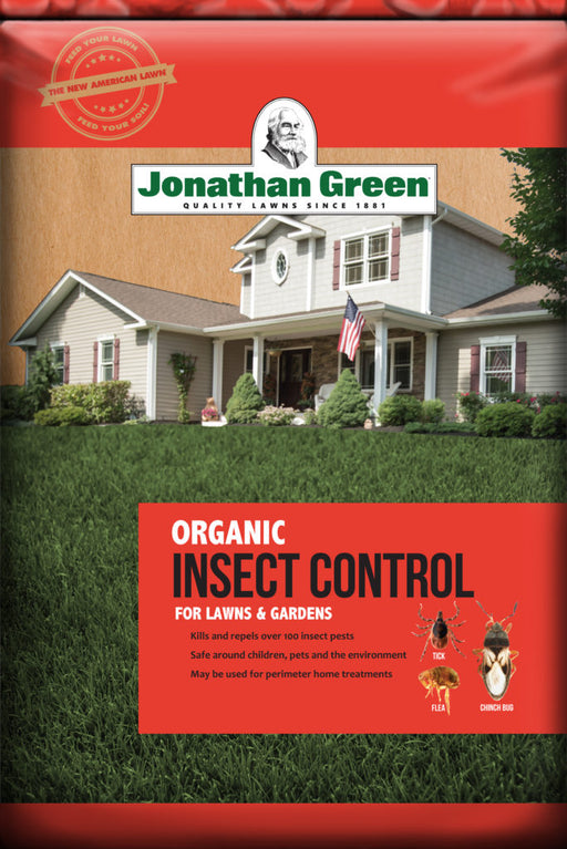 Jonathan Green Organic Insect Control