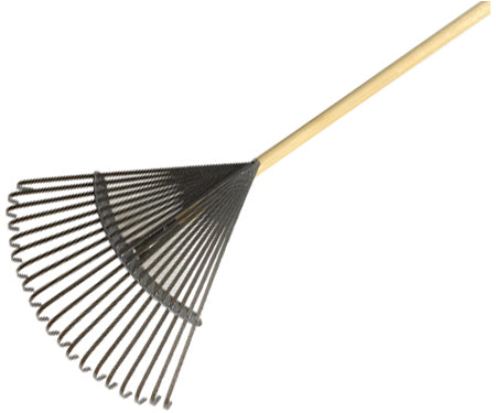 World's Greatest Lawn Rake