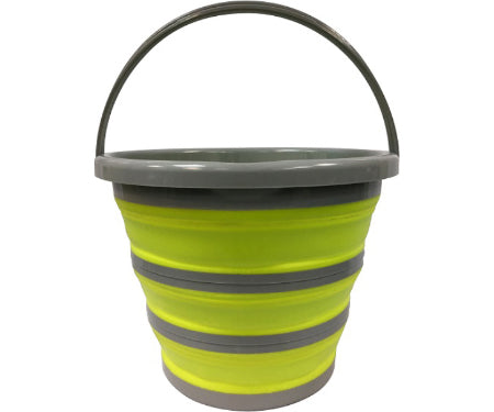 Centurion Collapsible Water Bucket (2.5 gal.)