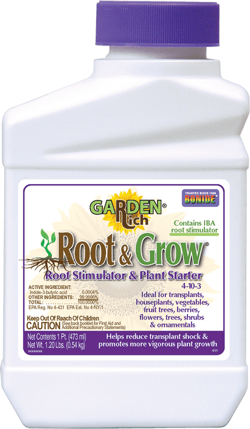 Root & Grow Plant Stimulator
