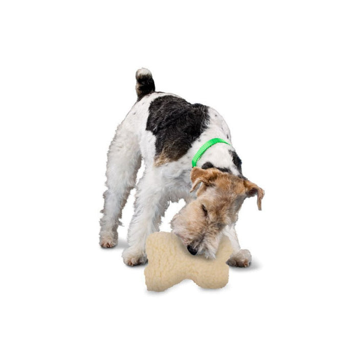 Petsafe Sheepskin Toys