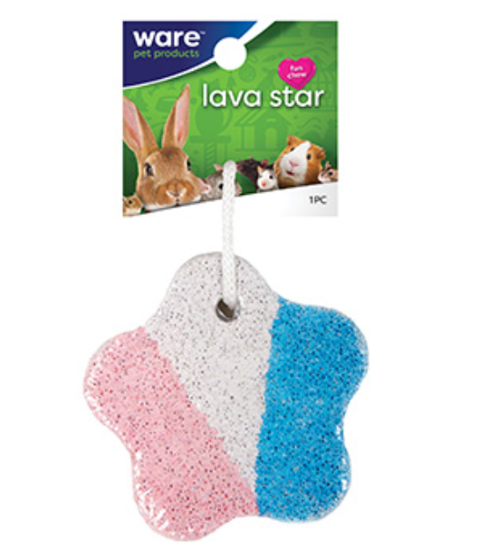 Ware Pet Product Lava Star