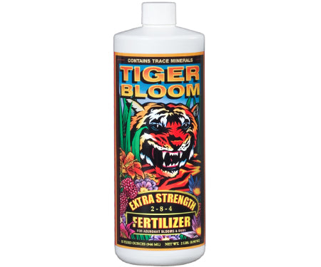 Tiger Bloom (2-8-4)