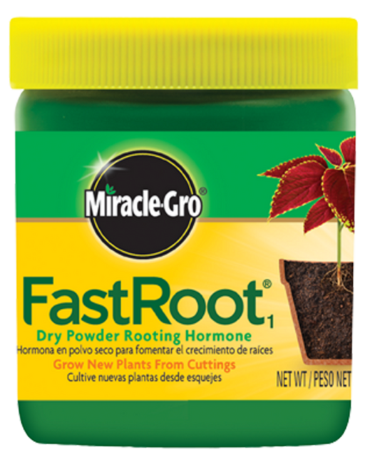 Miracle-Gro FastRoot