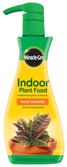 Miracle-Gro Indoor Plant Food Instant Formula