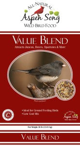 Aspen Song Value Blend