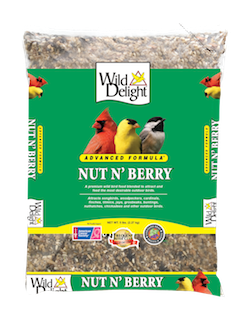 Wild Delight Nut N Berry
