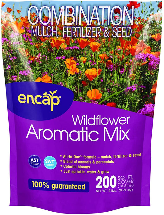 Encap Wildflower Aromatic Mix