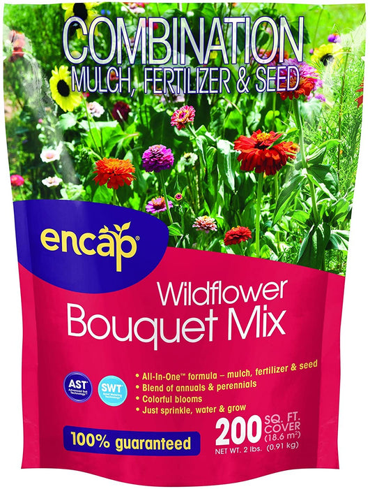 Encap Wildflower Bouqet Mix