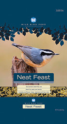 Blue Seal Neat Feast Bird Food