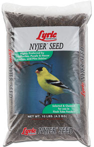 Lyric Nyjer Thistle Seed