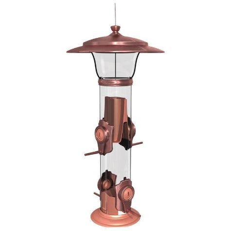 Stokes Select Radiant Finch Tube Feeder