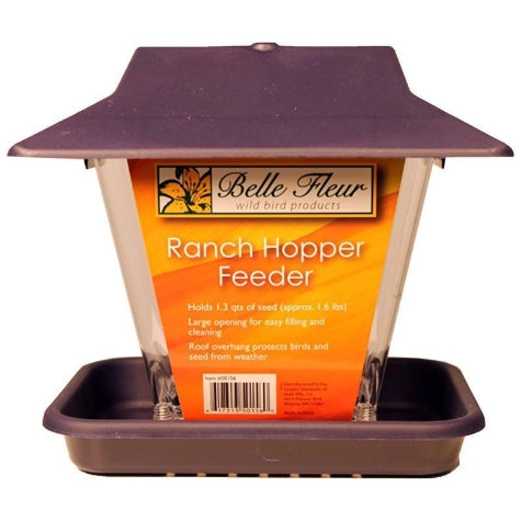 Stokes Select Ranch Hopper Feeder