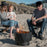 Blue Sky The Ridge Portable Fire Pit