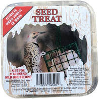 Craft Seed Suet Treat, 11oz
