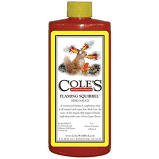Cole's Flaming Squirrel Seed Sauce (16 oz.)
