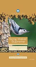 Blue Seal Song Maker Supreme