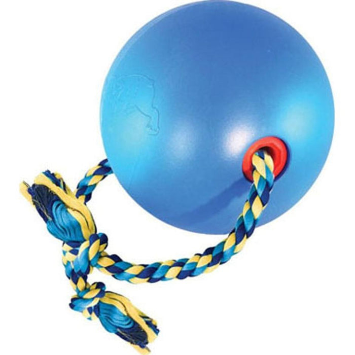 SPOT TUGGO BALL WITH ROPE
