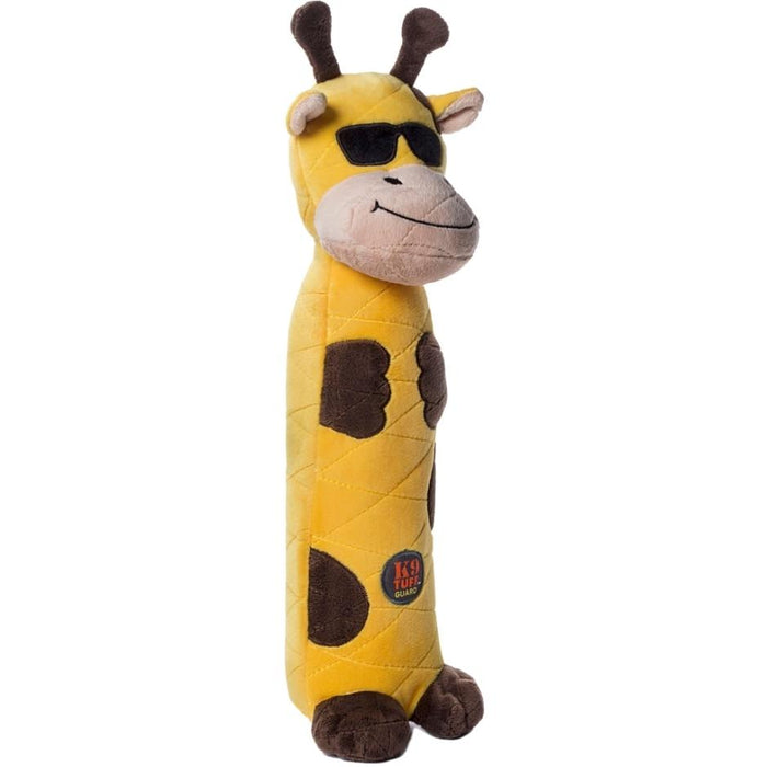 CHARMING PET BOTTLE BROS GIRAFFE