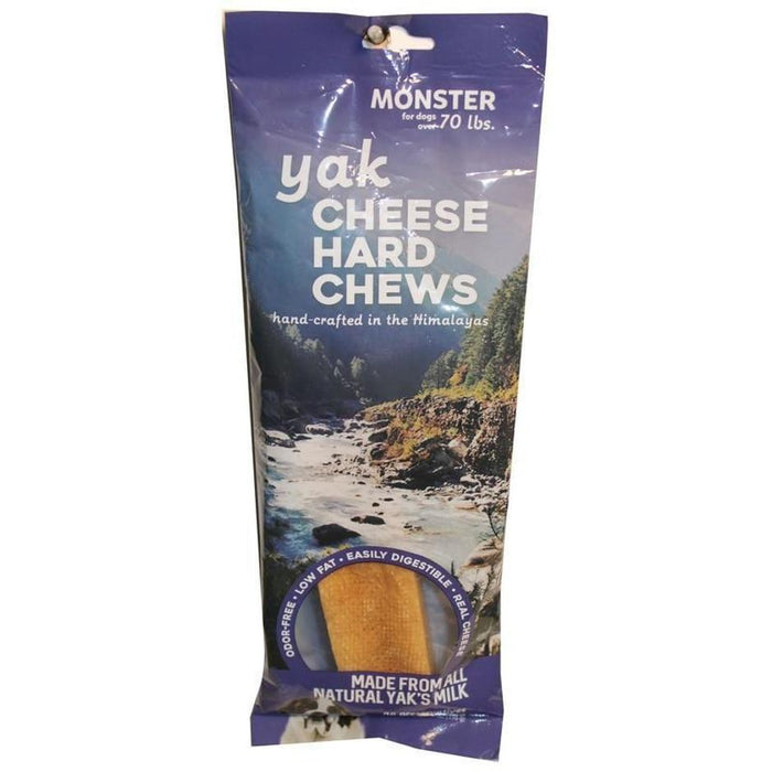 Himalayan Yak Cheese Hard Chew