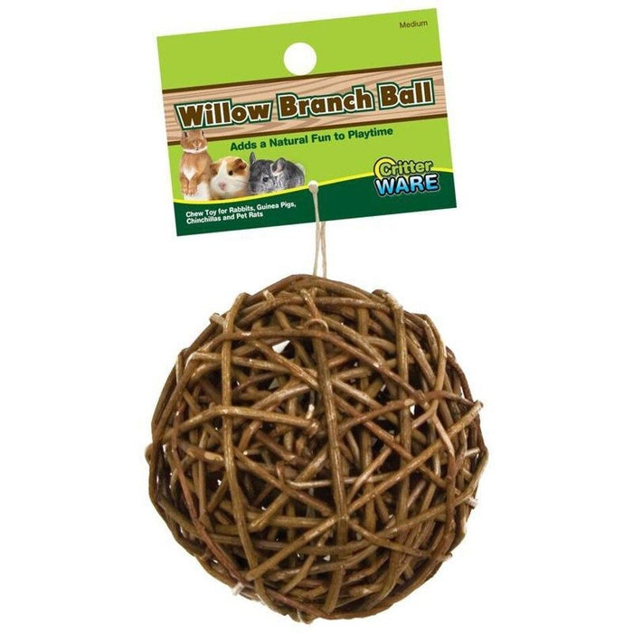 WILLOW BRANCH BALL