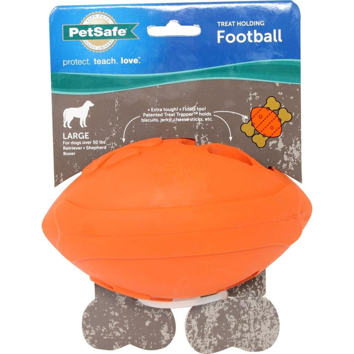 SPORTSMEN FOOTBALL TREAT HOLDER