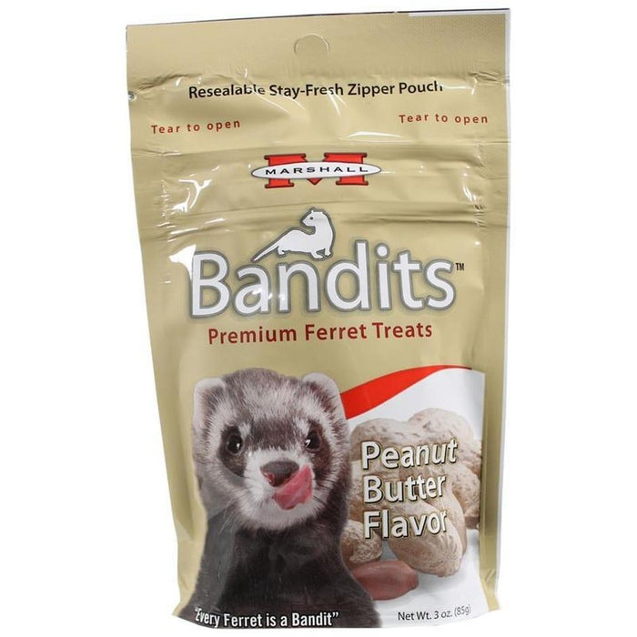 BANDITS PREMIUM FERRET TREAT