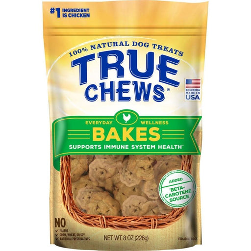 True Chews Everyday Wellness Bakes