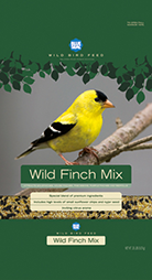 Blue Seal Wild Finch Bird Food