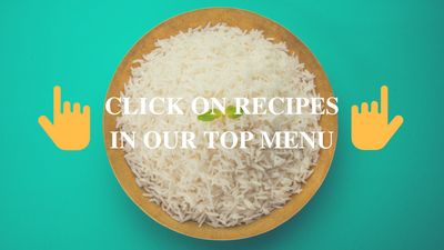 We've Moved Our Recipes To Their Own Section