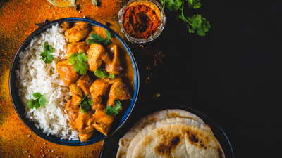 Mrs Balbir Singh's | Shahi Chicken Masala (The Original Chicken Tikka Masala)