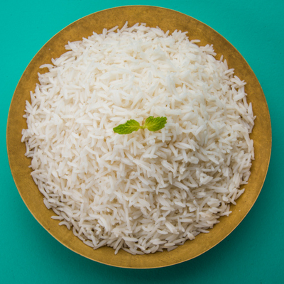 How to Cook The Best Basmati Rice