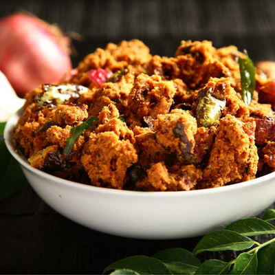 Mrs Balbir Singh's | Vegetable Pakoras