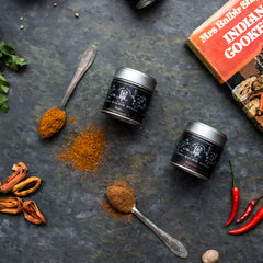 Mrs Balbir Singh's Gourmet Spices Now Available on Notonthehighstreet