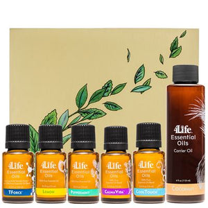 4Life™ Essential Oils Kit