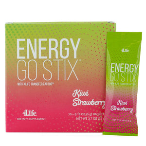 Energy Go Stix® Kiwi Strawberry