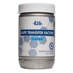 4Life Transfer Factor® Classic