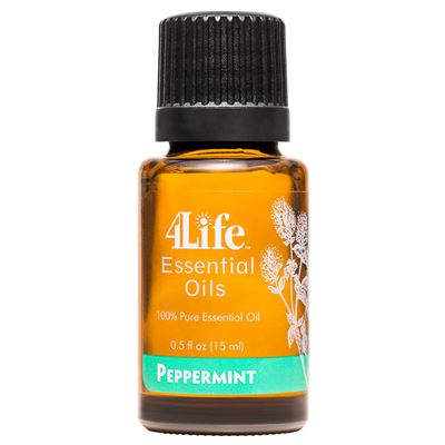 4Life™ Essential Oils Peppermint