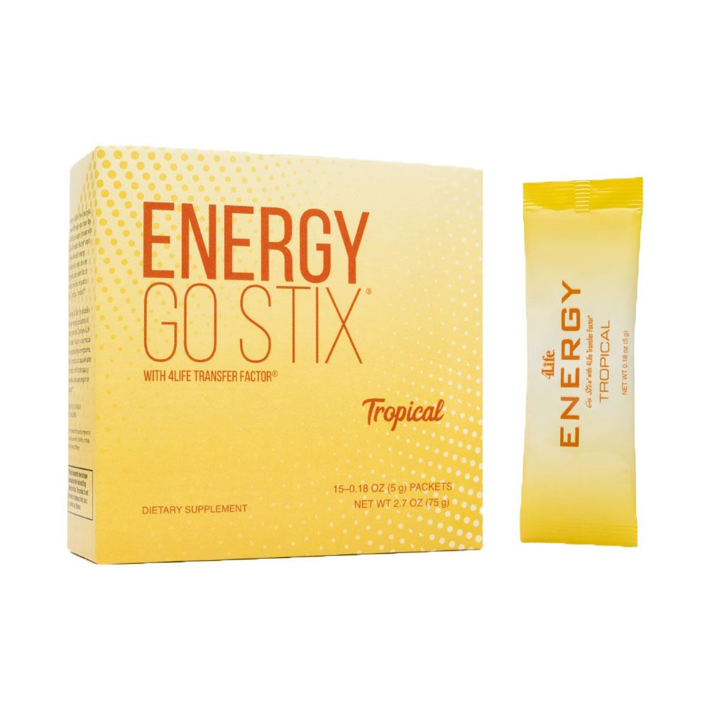 Energy Go Stix® Tropical