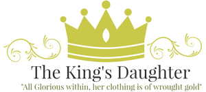 The King's Daughter Boutique