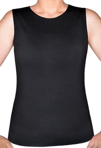 Rachel Sleeveless Layering Tank