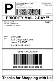 Priority Shipping upcharge