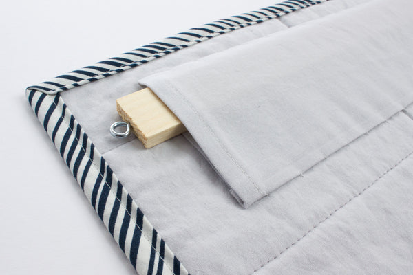 Hanging Quilt Sleeve