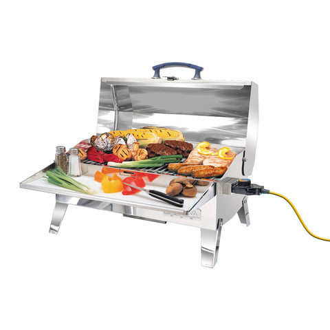 "Magma Adventurer Marine Series ""Cabo"" Electric Grill [A10-703E]"
