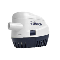 Attwood Sahara Automatic Bilge Pump S1100 Series - 12V - 1100 GPH [4511-7]