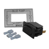 Image of Attwood 3-Way Auto-Off-Manual Bilge Pump Switch [7615A3]