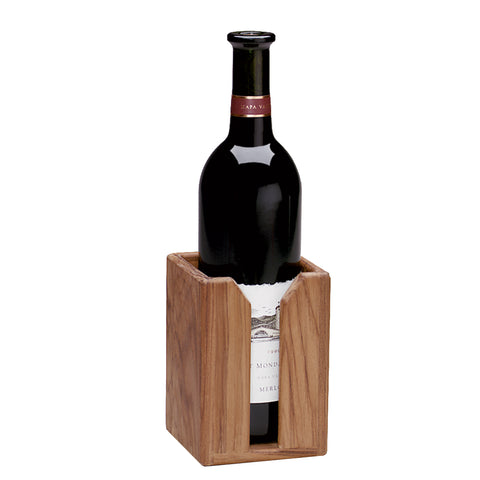 Whitecap Teak Wine Bottle Rack [62618]